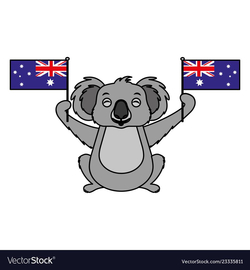 Two australian