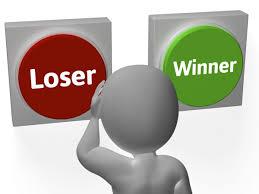Budget 2020 -winner losser